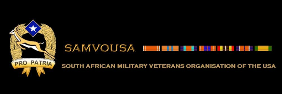 South African Military Veterans Organisation of the USA Custom Shirts & Apparel